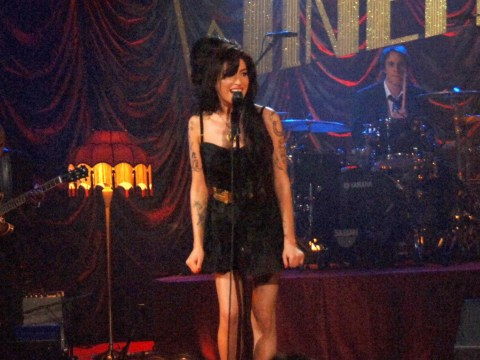 Never-before-seen footage from private Amy Winehouse concert reminds us of her missed talent