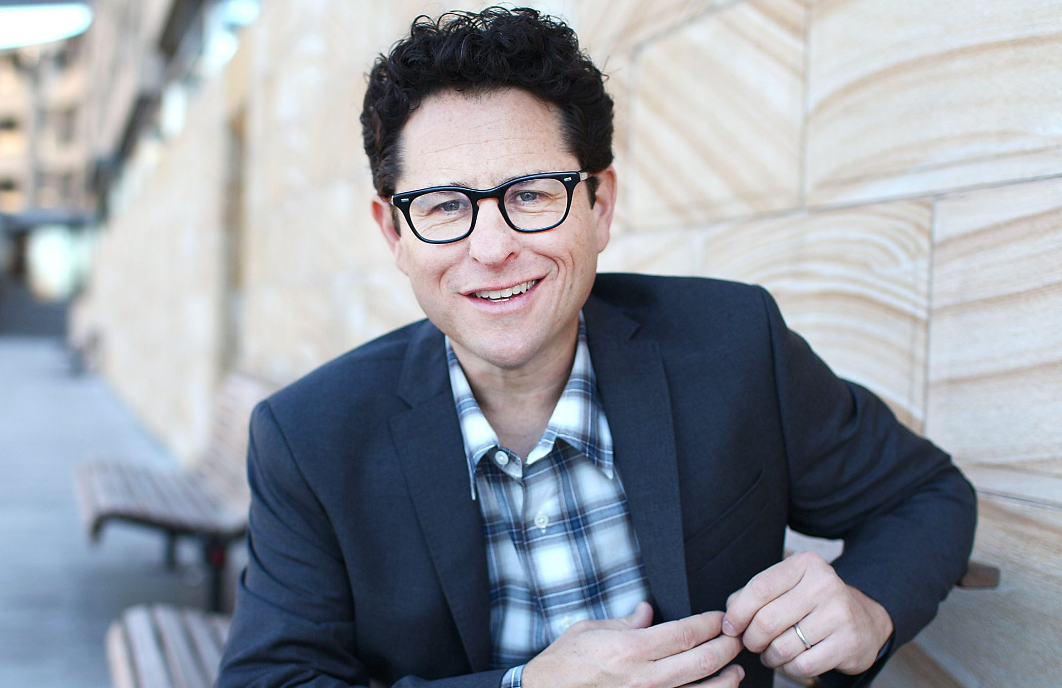 """SYDNEY, AUSTRALIA - APRIL 23: Director J.J. Abrams at the """"Star Trek Into Darkness"""" photo call on April 23, 2013 in Sydney, Australia. (Photo by Marianna Massey/Getty Images for Paramount Pictures International)"""