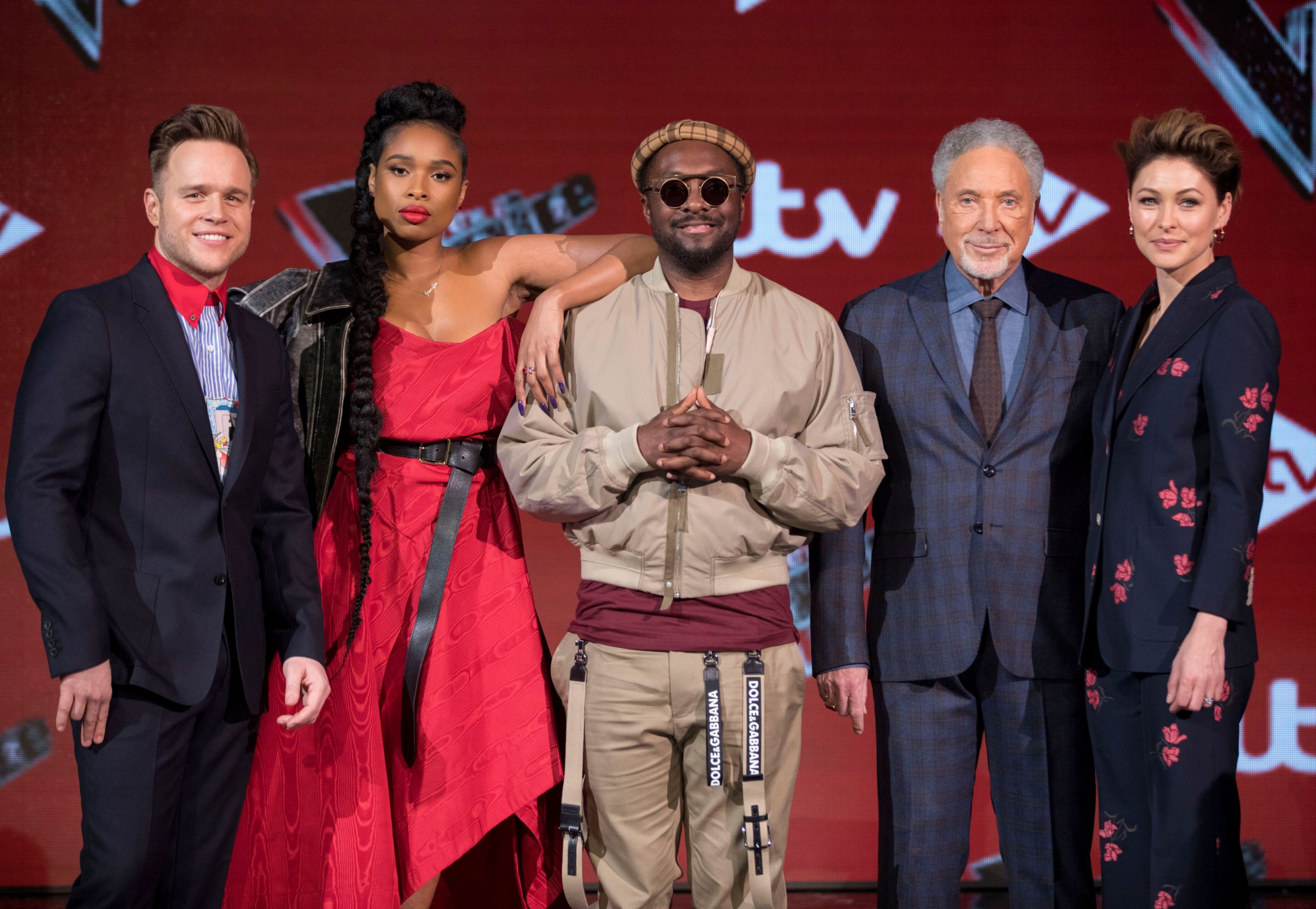 The Voice UK 2019 judges, air time and changes for the new series
