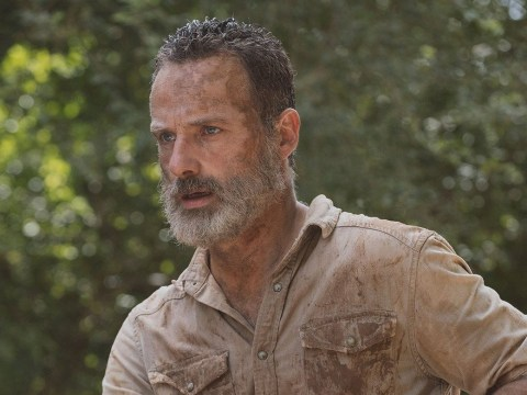 The Walking Dead Rick Grimes movies will now be released in cinemas