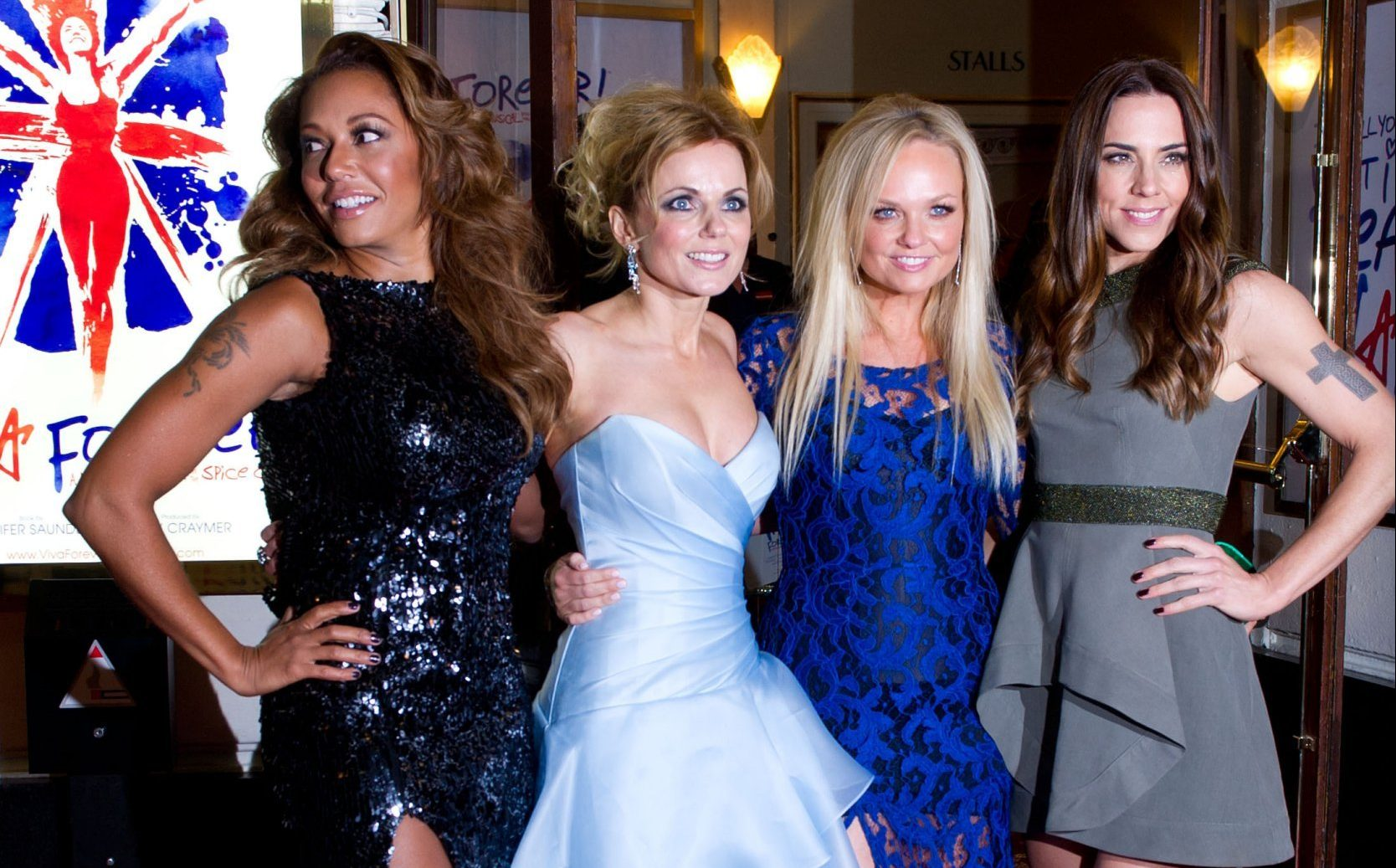 The Spice Girls announce reunion tour and it's the news we've all been waiting for
