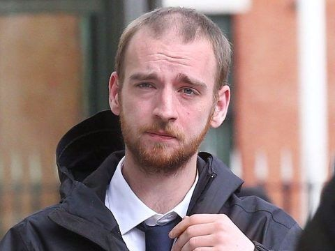 Man faces jail for spending £6,000 of dead neighbour's money on pepperoni pizza