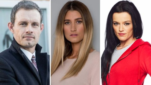 Soap spoilers for Nick in Coronation Street, Debbie in Emmerdale and Hayley in EastEnders