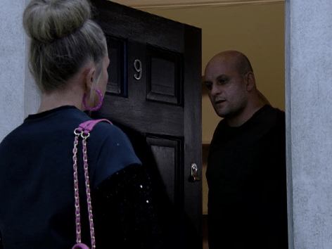 EastEnders spoilers: Linda Carter betrays Mick with Stuart Highway