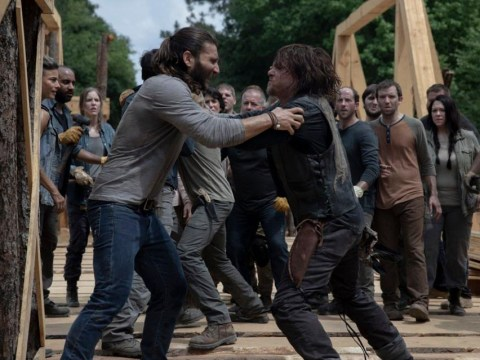 The Walking Dead hits ratings all-time low with season 9 episode 2