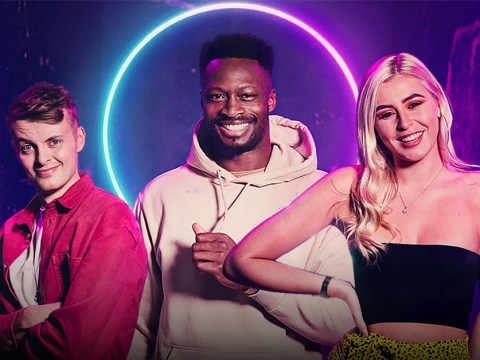 The Circle finalists' real Instagram, Twitter and Facebook accounts as Alex is crowned the winner