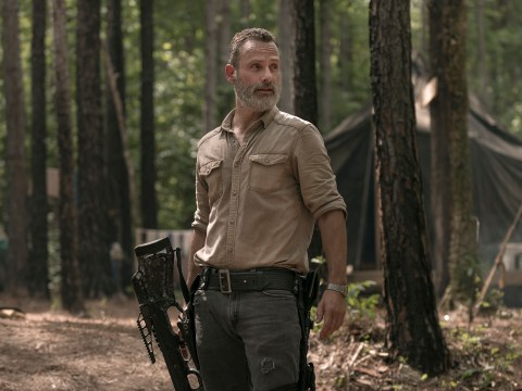 What we know about the Walking Dead Rick Grimes movies and could he return to TV series?