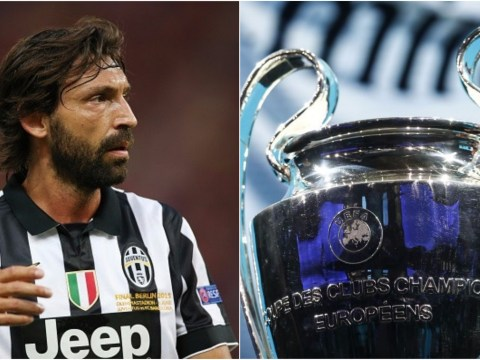 Liverpool and Manchester City among five clubs who can win Champions League, says Andrea Pirlo