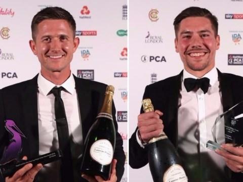 Rory Burns, Joe Denly and Ollie Pope look ahead to England's testing tour to Sri Lanka