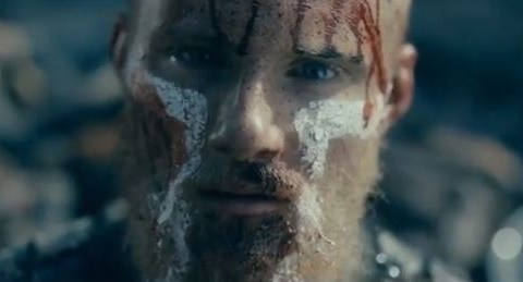Vikings star Alexander Ludwig just dropped a new season 5B trailer and now we're very scared for Bjorn