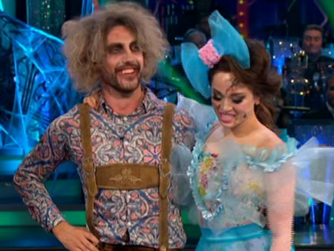 Strictly Come Dancing viewers fume at axed Seann Walsh for 'laughing off Katya Jones kiss' scandal