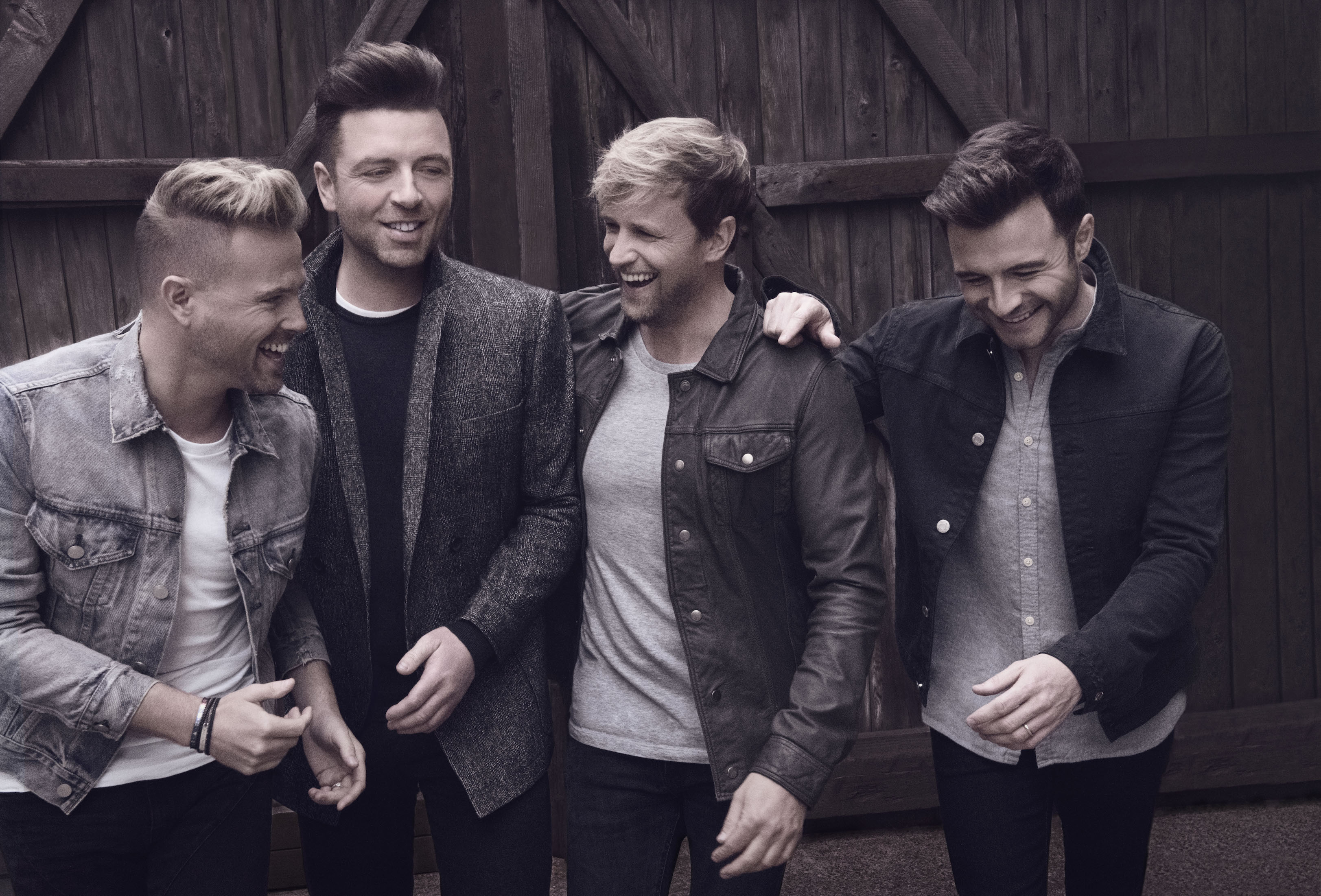How to get tickets for the extra dates on Westlife's upcoming tour