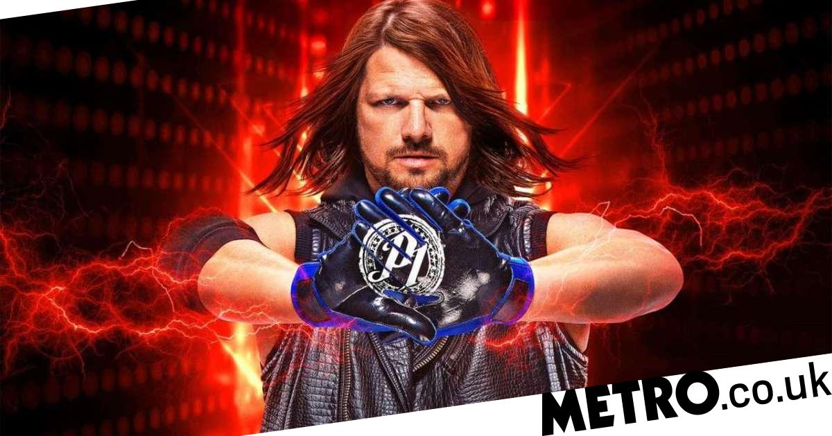 wwe 2k19 collectors edition xbox one