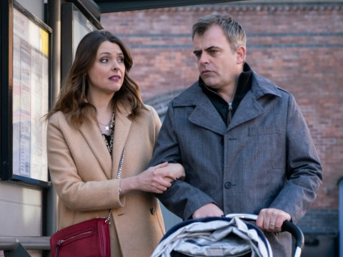 Coronation Street spoilers: Steve McDonald dies in knife robbery horror?