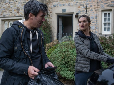 Emmerdale spoilers: Cain and Debbie Dingle destroyed after he confesses to Joe Tate's death?