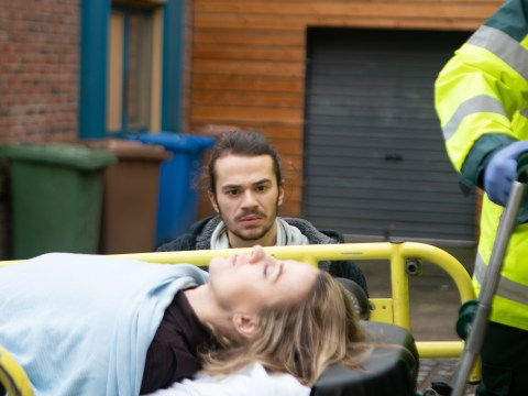 Coronation Street spoilers: Abi Franklin to die after sudden collapse horror?