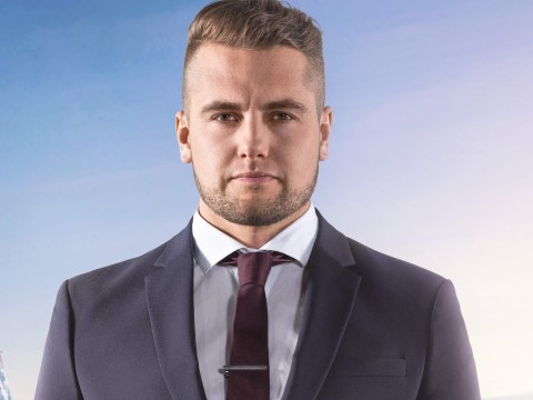The Apprentice: Tom Bunday admits hes 'frustrated' after Lord Sugar sacked him before the boardroom