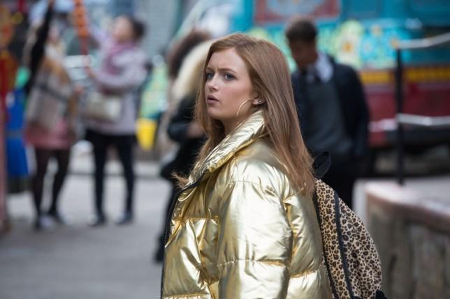 5a8b4302c7738 EastEnders spoilers: Tiffany Butcher gets a huge shock in hour long ...