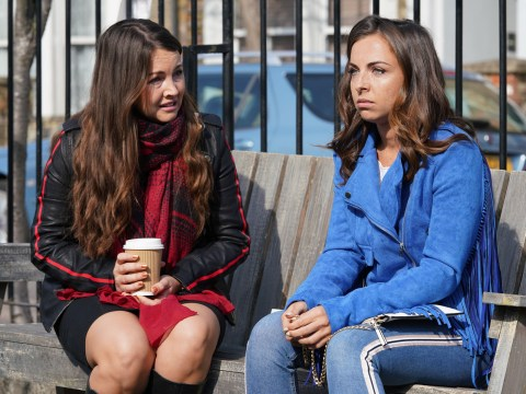 EastEnders spoilers: Louisa Lytton reveals major Ruby Allen and Stacey Fowler fight