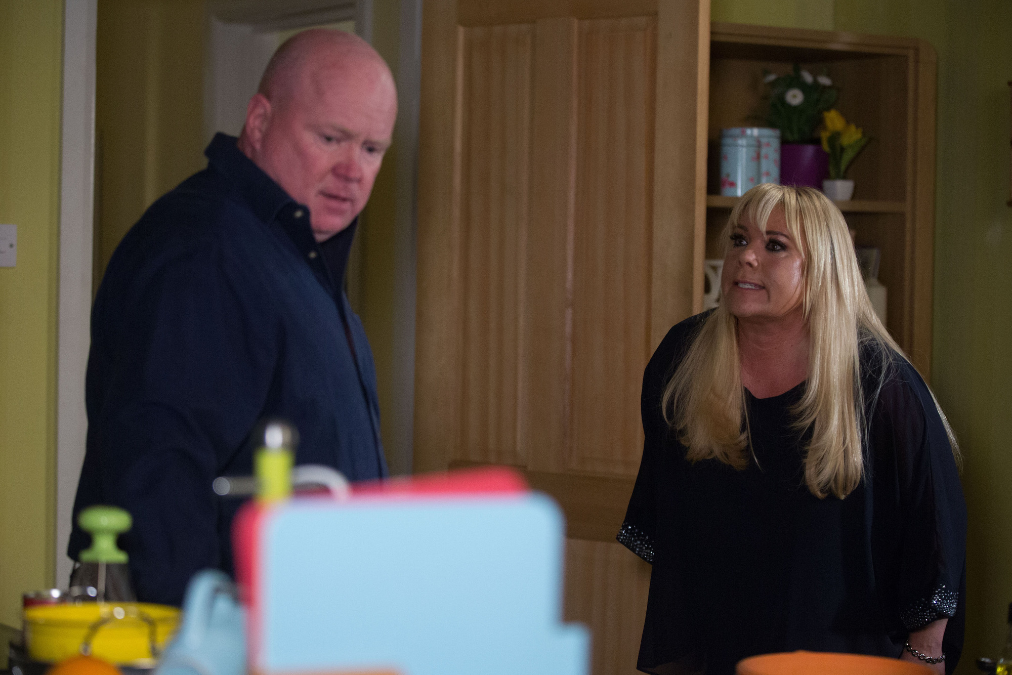 EastEnders spoilers: Phil Mitchell discovers the truth as Sharon makes a huge decision?