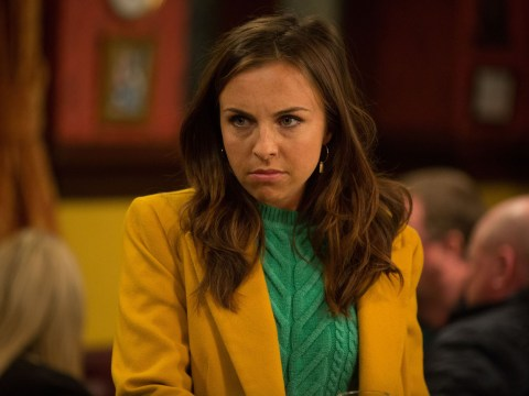 EastEnders star Louisa Lytton on why fan reactions prove Ruby Allen's rape story was the right thing to do