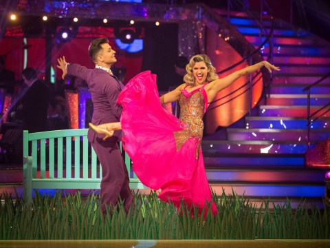 Strictly Come Dancing week eight songs and dances revealed as the celebs aim for Blackpool