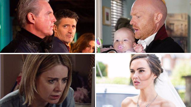 25 soap spoilers: Shocking EastEnders violence, Emmerdale Joe Tate discovery, Coronation Street revenge, Hollyoaks hostage horror