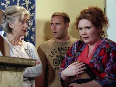 Coronation Street spoilers: Surprising new love interest for Tyrone Dobbs?