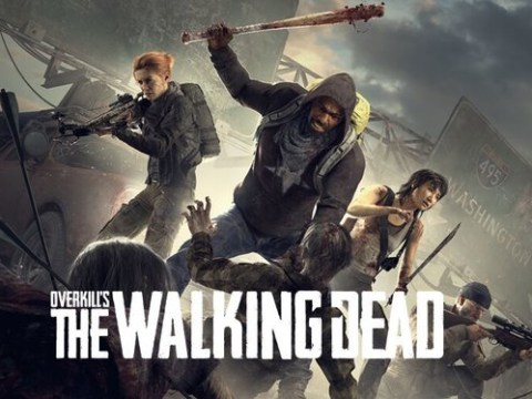 Overkill's The Walking Dead review – undead on arrival