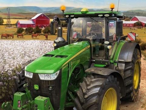 Farming Simulator 19 review – harvest gloom
