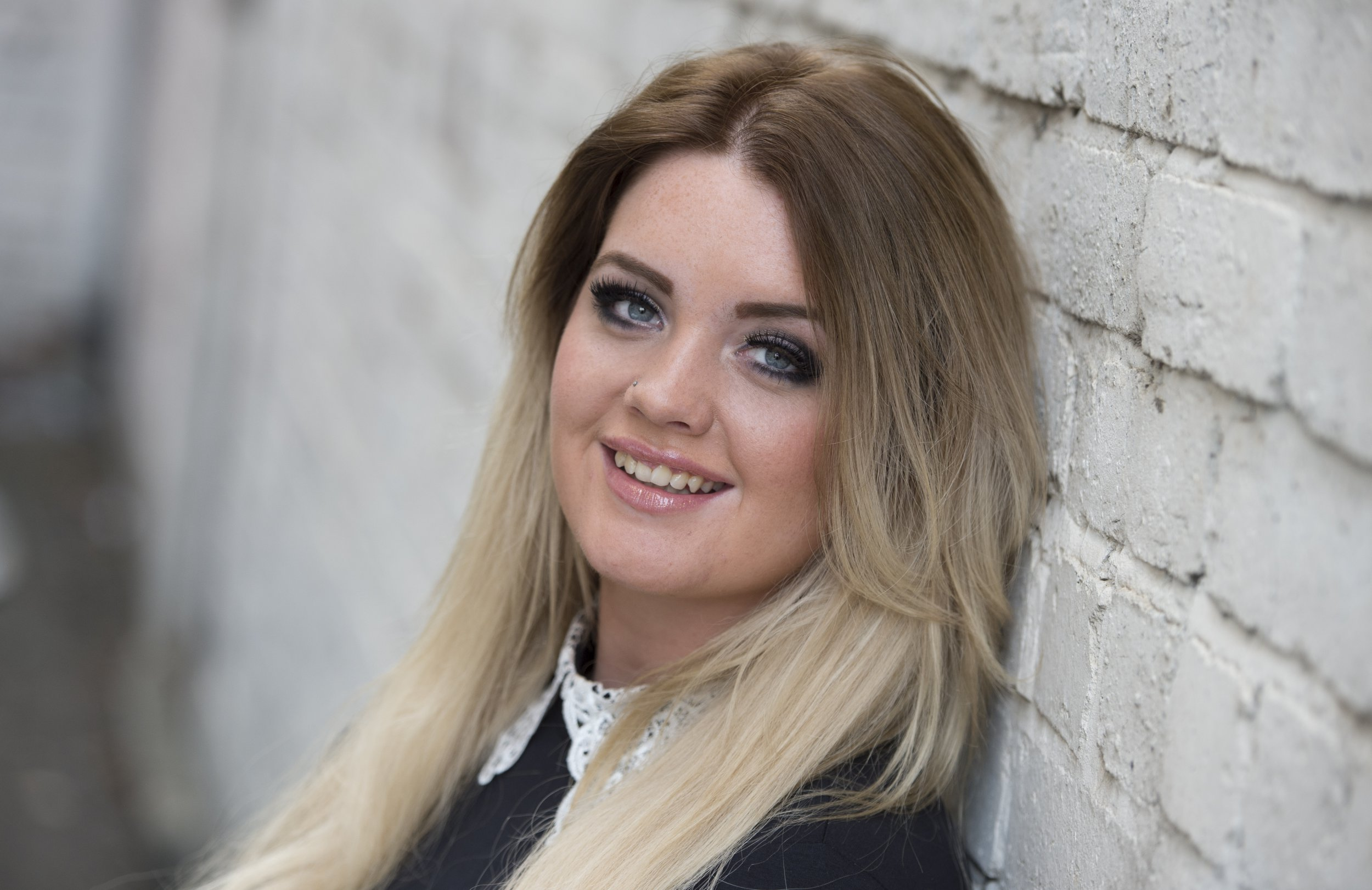 Television Programme: Teenage Millionaire: The Year I Won The Lottery with Jane Park. Programme Name: Teenage Millionaire: The Year I Won the Lottery - TX: n/a - Episode: Teenage Millionaire: The Year I Won the Lottery (No. 1/1) - Picture Shows: Jane Park - (C) Finestripe - Photographer: Graeme Hunter