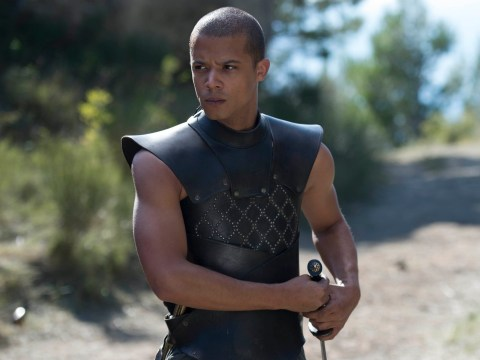 Game of Thrones' Grey Worm star Jacob Anderson thinks it's a 'shame' fans didn't like the ending