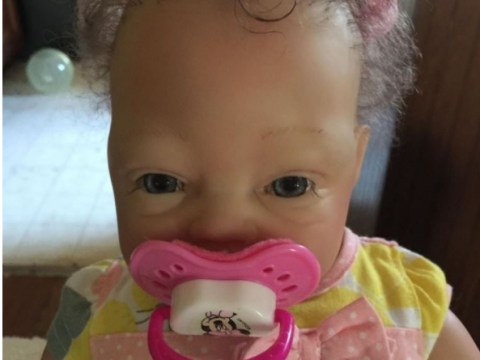 Mother became top reborn artist after making doll to immortalize her miracle baby