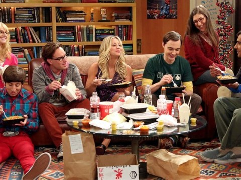 Why isn't The Big Bang Theory on tonight and when is it back?