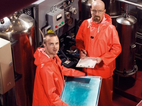 You can get these Star Trek props and the 'blue meth' from Breaking Bad if you have a spare £50,000