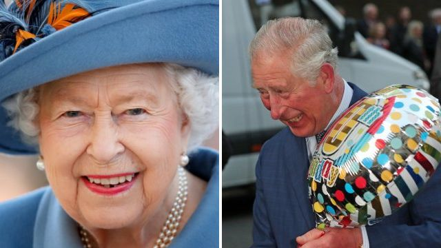 Queen pays tribute to 'dedicated and respected heir to the throne'