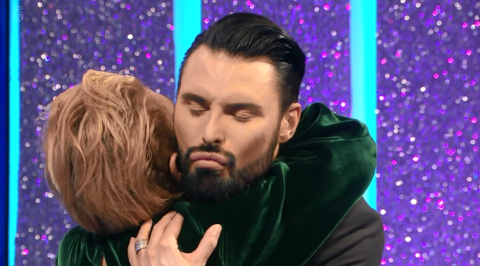 Big Brother final proves too much for Rylan Clark-Neal and Emma Willis as they weep on BBBOTS: 'I love you'