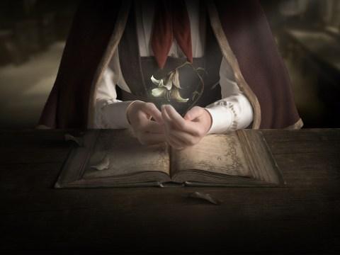 Déraciné review – not Dark Souls VR