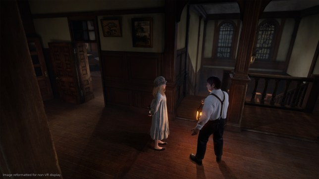 Déraciné (PSVR) - from the makers of Dark Souls (who are called From)