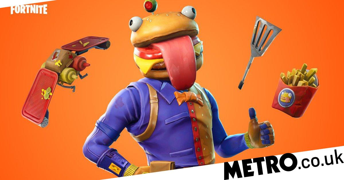 What Are The Fortnite Season 6 Week 9 Challenges Metro News