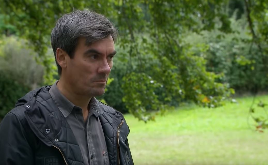 Emmerdale spoilers: Who shopped Cain Dingle to the police?
