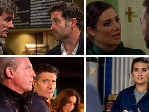 10 Emmerdale spoilers: Debbie's shocking Joe discovery, Jacob at risk from Maya and Victoria in danger