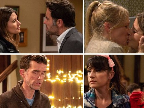 10 Emmerdale spoilers: Shock Joe reveal, new agony for Charity and Maya's mistake