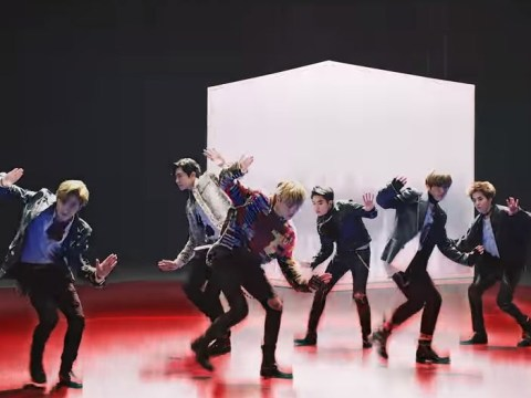 EXO's Tempo music video official first 24-hour view count for YouTube revealed