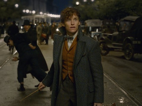 Fantastic Beasts 2 holds global box office top spot for two weeks running with £312million worldwide