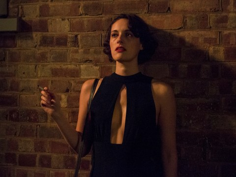 Fleabag series 2 first look revealed as actor Ben Aldridge confirms A******e Guy will return