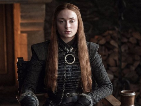 Is there a clue in Sansa Stark's Game Of Thrones final season wardrobe?
