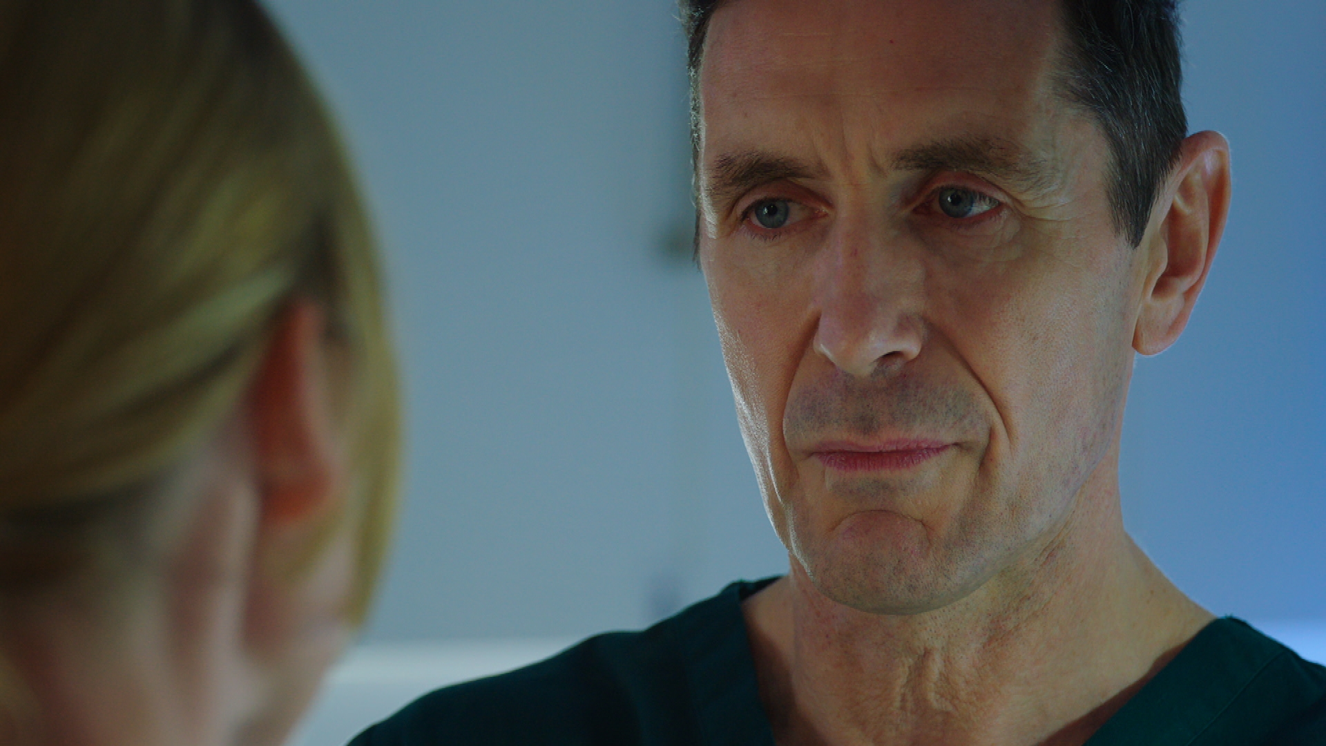 7 Holby City spoilers: Dramatic showdown as Gaskell's crimes are exposed