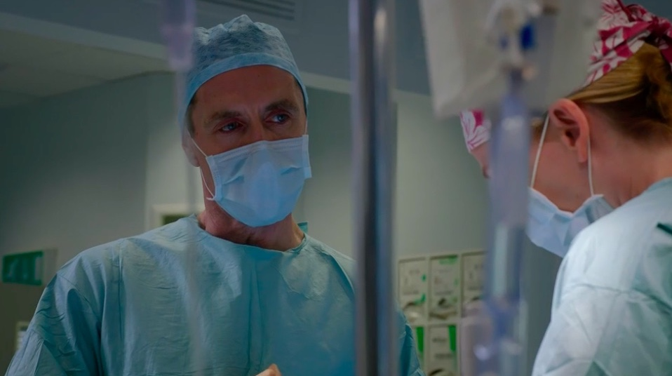 7 Holby City spoilers: The net closes in on Gaskell and more