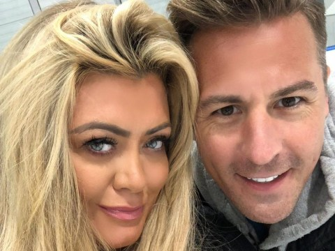 Gemma Collins and Matt Evers 'in tears' over Dancing On Ice 'sabotage' as The GC hints she's performing to Beyonce again
